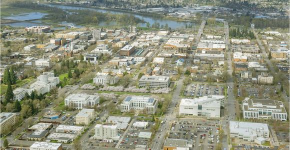 Map Of Downtown Salem oregon Salem oregon Wikipedia
