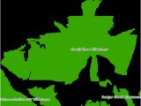 Map Of Eagle Point oregon Mt Hood National forest Mount Hood Wilderness