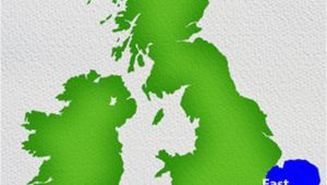 Map Of East Anglia England A Three to Six Days In East Anglia A touring Itinerary