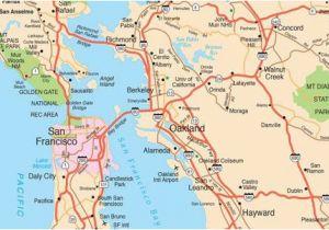 Map Of California East Bay.Map Of East Bay Area California San Francisco Bay Area Wikipedia