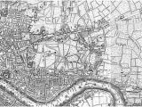 Map Of East London England East End Of London Wikipedia