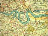 Map Of East London England River Thames Description Location History Facts Britannica Com