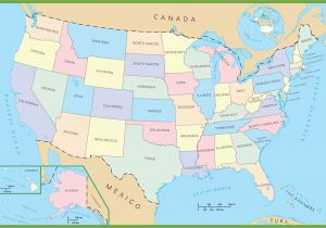 Map Of Eastern Michigan United States Map East Coast Refrence Us ...