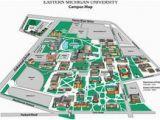 Map Of Eastern Michigan University Campus 10 Best Eastern Michigan University Eagles Images Eastern Michigan