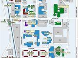Map Of Eastern Michigan University Campus Central Michigan University Campus Map Compressportnederland
