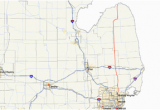 Map Of Eastpointe Michigan Interstate 94 In Michigan Wikivividly
