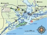 Map Of Emerald isle north Carolina 13 Best where I Want to Live Swansboro Nc Images On Pinterest