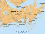 Map Of Emerald isle north Carolina 26 Best Emerald isle north Carolina Images On Pinterest atlantic