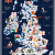 Map Of England and Cities Map Of the Uk Illustrated by M Pliego Welt Map Map