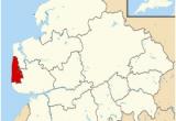 Map Of England Blackpool Blackpool Wikipedia