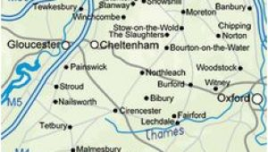 Map Of England Cheltenham 22 Best Cotswolds Map Images In 2013 Cotswolds Map
