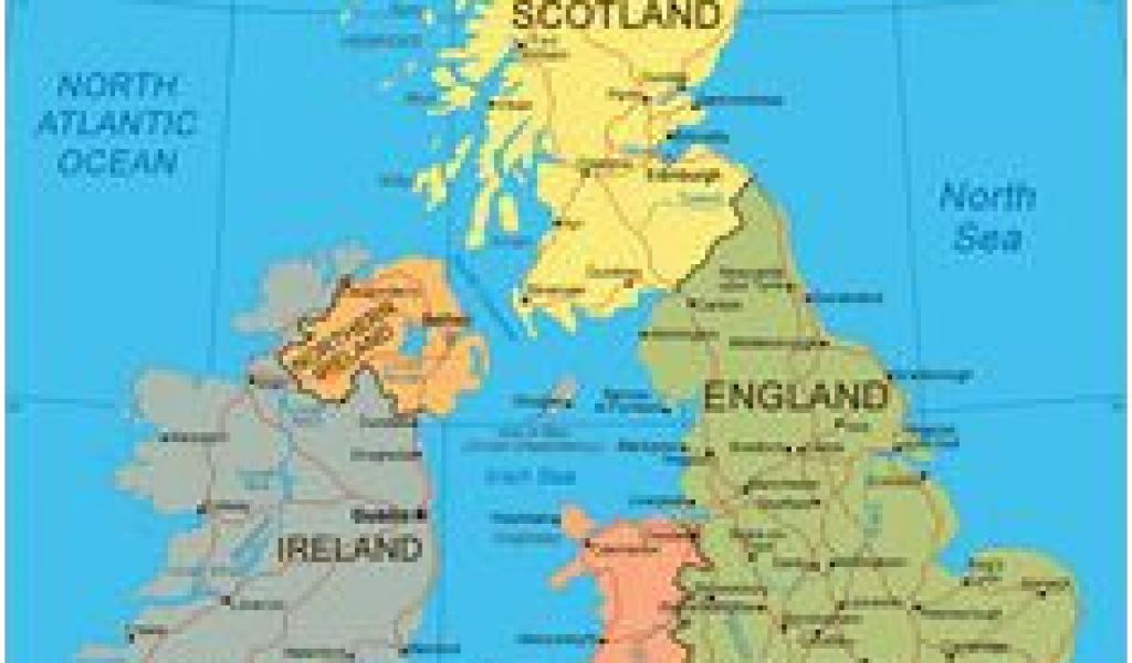 Map Of England France And Italy.Map Of England France And Italy Map Of Uk Showing Counties And