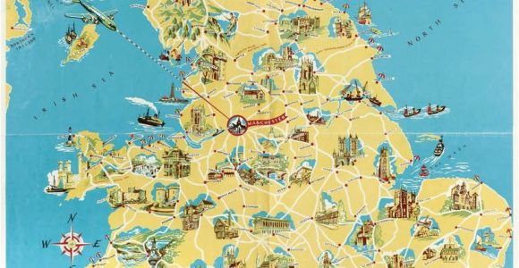 Map Of England Manchester Mancunian S Chance to Own A Slice Of Manchester History My