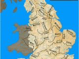 Map Of England Rivers Longest Rivers Of the United Kingdom Revolvy