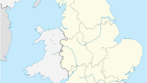 Map Of England soccer Teams Efl League Two Wikipedia