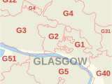 Map Of England with Postcodes G Postcode area Wikipedia