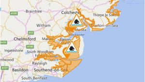Map Of Essex County England Essex County Council On Twitter there are Envagency Flood