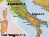 Map Of Etruscan Italy 452 Best Etruscan Italy 1000bc Images In 2019 Ancient