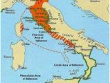 Map Of Etruscan Italy 96 Best Etruscans Images Civilization Ancient Artifacts Ancient