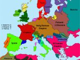 Map Of Europe 1618 99 Luxury Europe Map Png 2019 Two Minds Wallpape