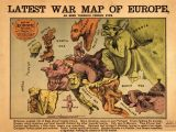 Map Of Europe 1870 atlas Of Europe Wikimedia Commons