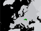 Map Of Europe 1880 Galicia Eastern Europe Wikipedia