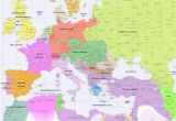 Map Of Europe 1914 Quiz History 464 Europe since 1914 Unlv