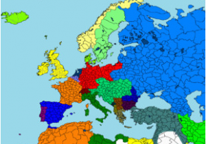 Map Of Europe 1930 Maps for Mappers Historical Maps thefutureofeuropes Wiki