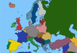 Map Of Europe 1936 Blank Europe 1939 Accurate Maps