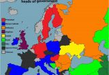 Map Of Europe 1936 Maps Facts Panosundaki Pin