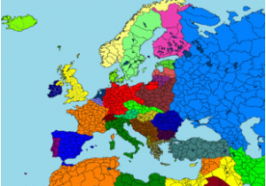 Map Of Europe 1936 Maps for Mappers Historical Maps thefutureofeuropes Wiki