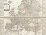 Map Of Europe 1944 atlas Of European History Wikimedia Commons