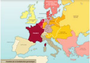 Map Of Europe after the Congress Of Vienna Learn About the History Of Europe In the 19th Century