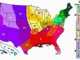 Map Of Europe and Usa Us Cultural Regions Maps United States Map United