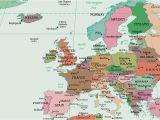 Map Of Europe Baltic Sea Map Of Europe Europe Map Huge Repository Of European