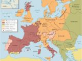 Map Of Europe During the Middle Ages Index Of Maps and Late Medieval Europe Map Roundtripticket