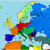 Map Of Europe From 1914 Maps for Mappers Historical Maps thefutureofeuropes Wiki