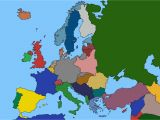 Map Of Europe In 1936 Blank Europe 1939 Accurate Maps