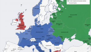 Map Of Europe In 1939 Datei Second World War Europe 12 1940 De Png Wikipedia