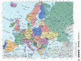 Map Of Europe In 1980 36 Intelligible Blank Map Of Europe and Mediterranean