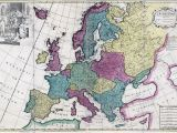 Map Of Europe In 1980 Blank Europe 1939 Accurate Maps