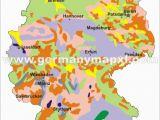 Map Of Europe In German German Land Use Map German Genealogy Map Treasure Maps