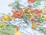 Map Of Europe north Sea northern Europe Cruise Maps