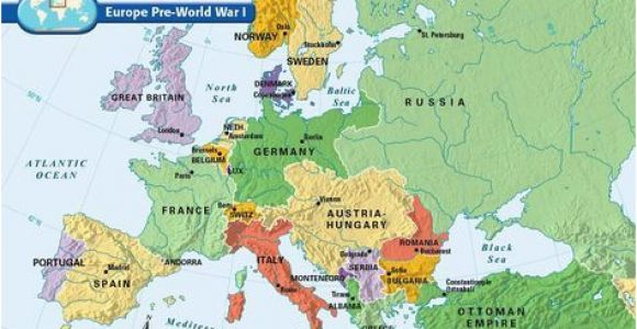 Map Of Europe Pre Wwii Europe Pre World War I Bloodline Of Kings World War I