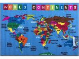 Map Of Europe Study Game Continent Map Amazon Com