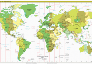 Map Of Europe Time Zones How to Translate Utc to Your Time astronomy Essentials