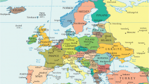 Map Of Europe with Capital Cities Europe City Map Paris Trip 2013 In 2019 Europe Facts