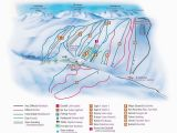 Map Of Falcon Colorado Lecht 2090 Resort Piste Map Scotland Design Maps Wayfinding