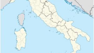 Map Of Ferrara Italy Province Of Ferrara Wikipedia