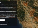 Map Of Fires In northern California Quadcopter Drone Mapbox Releases New Map to Track Fires In